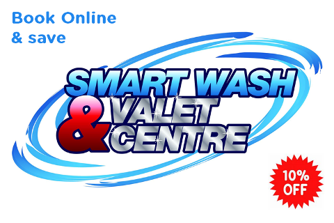 10% Off - 5 Star Mini Valet -  Medium Car